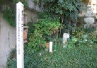 第二十三経塚 妙経薬王菩薩本事品(猿目)